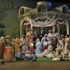 NEXT STOP, FOUNTAIN CITY: Lyric Opera takes on sly, good-natured updating of Donizetti classic