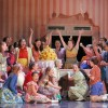 TO THINE OWN SELF BE TRUE: Lyric Opera fills fairy-tale classic with clowns, Hollywood idols, gingerbread
