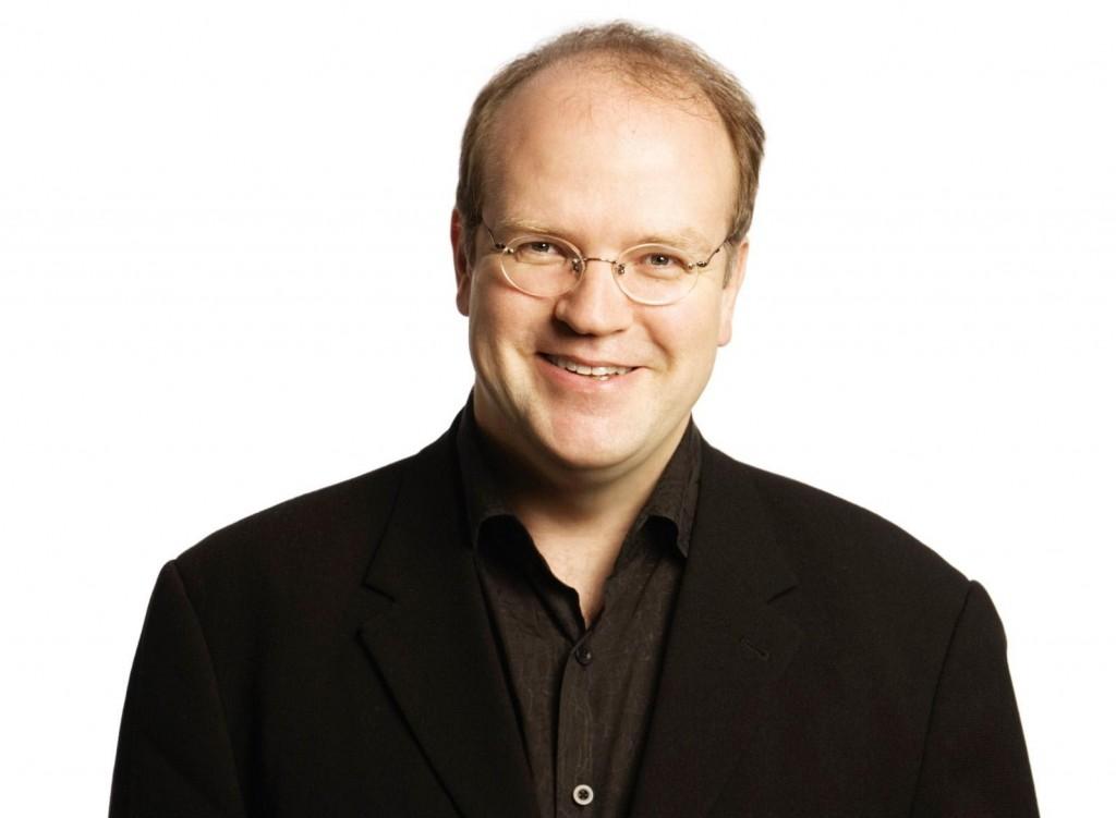 Conductor Bernard Labadie