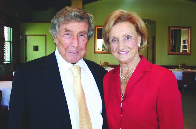 In The Spotlight 33rd Annual Ben And Betty Zarda Golf