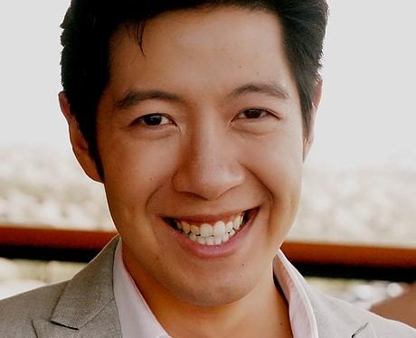 Adam Lau sings the title role in the Lyric's new production of 'The Marriage of Figaro'
