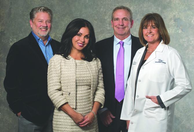 Truman Medical Center Charitable Foundation – White Coat Gala ...