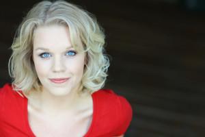 Ashley Pankow plays Pony Jones / Photo courtesy of KC Actors Theatre