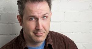 Brian Paulette is John Jones / Photo courtesy of KCAT