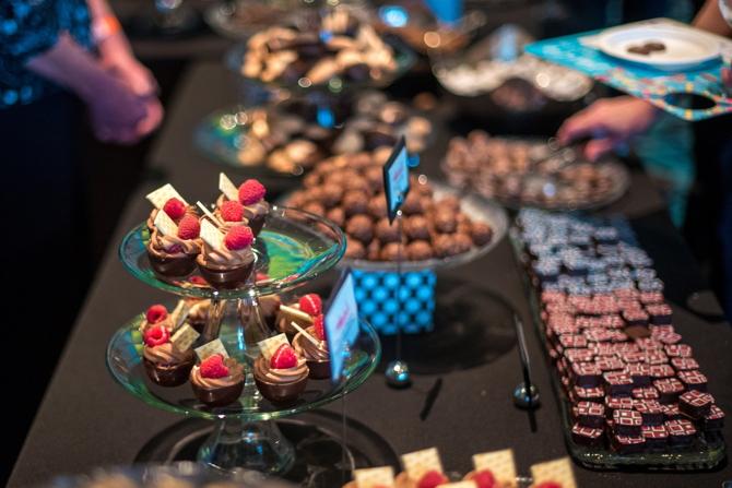 Andres Chocolates