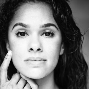 Misty Copeland / Photo by Gregg Delman