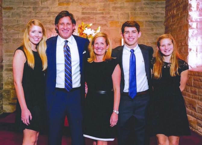 2017 Tetrick Family Shot