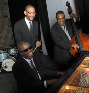 Marcus Roberts Trio_Photo courtesy Folly Jazz