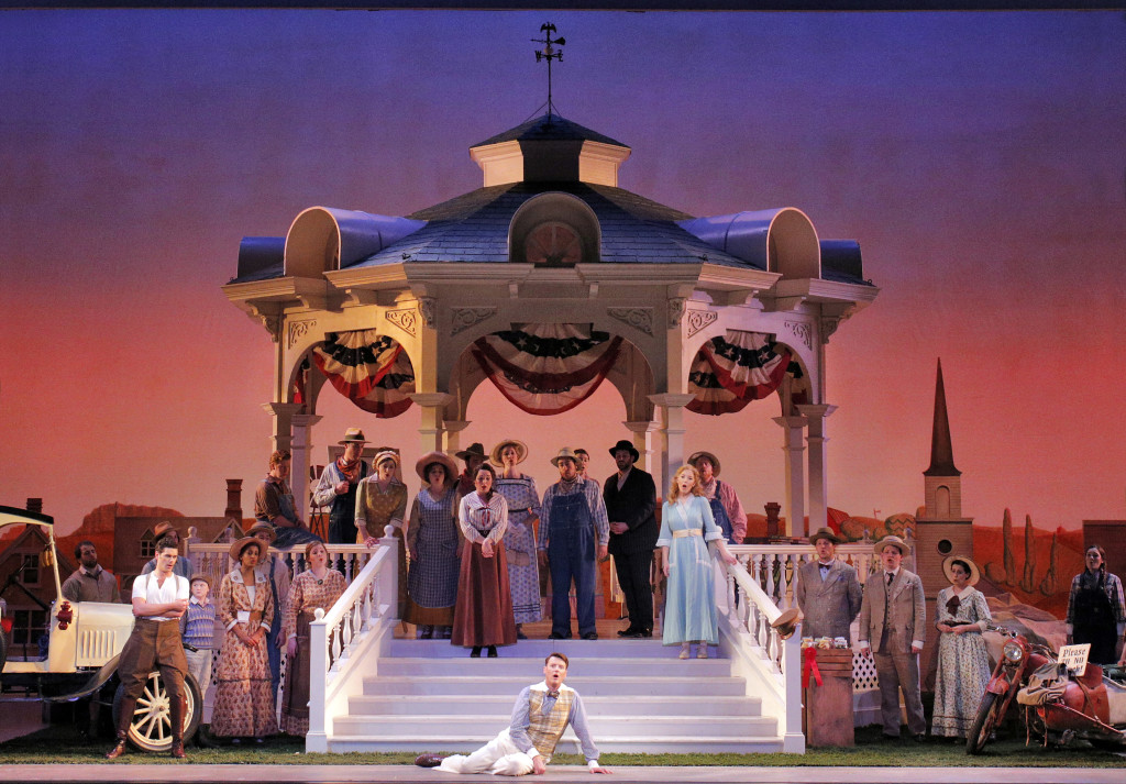 Photos by Cory Weaver / Lyric Opera of Kansas City