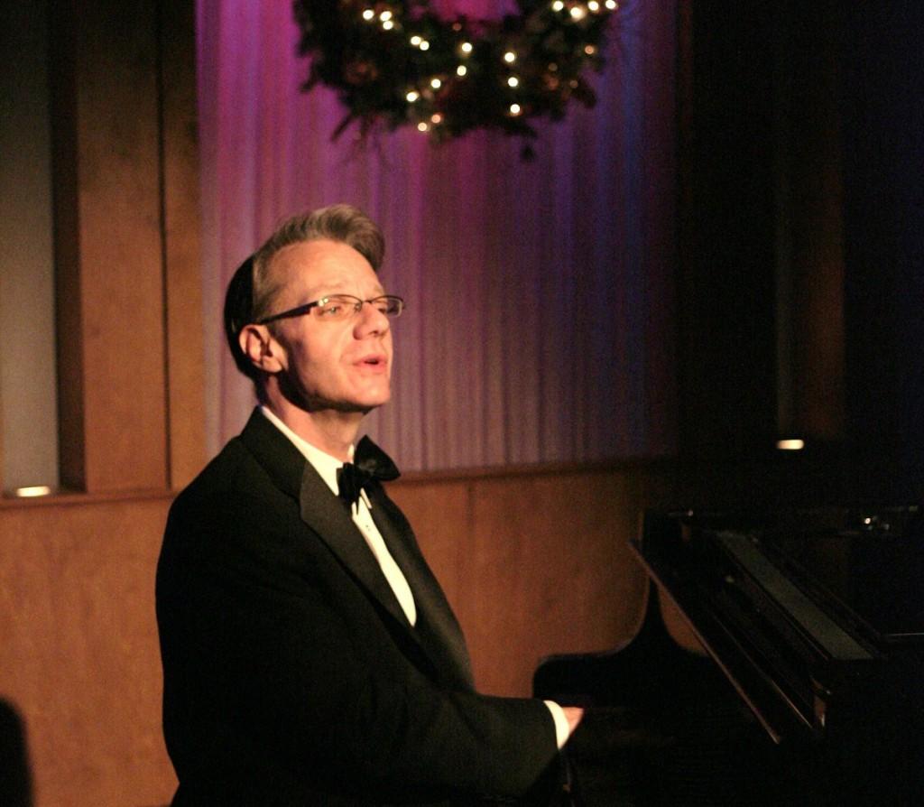 J. Kent Barnhart / Photo courtesy Quality Hill Playhouse