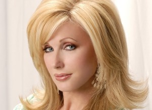 Morgan Fairchild / New Theatre Restaurant