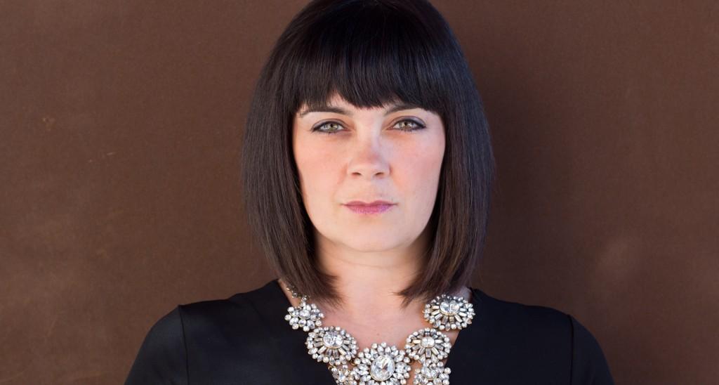Soprano Sarah Tannehill Anderson will join Victoria in the program