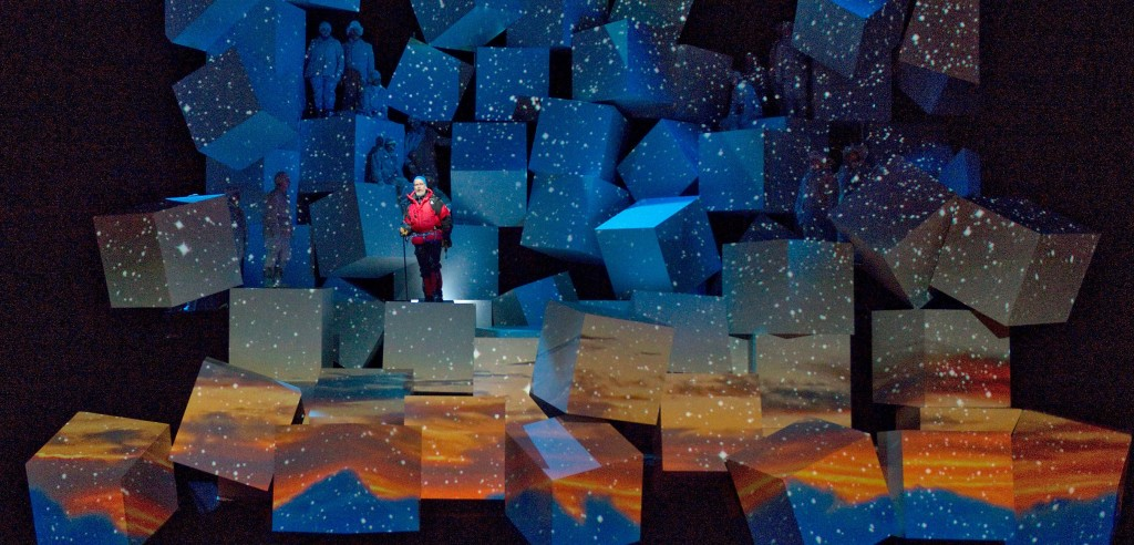'Everest' as performed at Dallas Opera / Courtesy Lyric Opera of KC