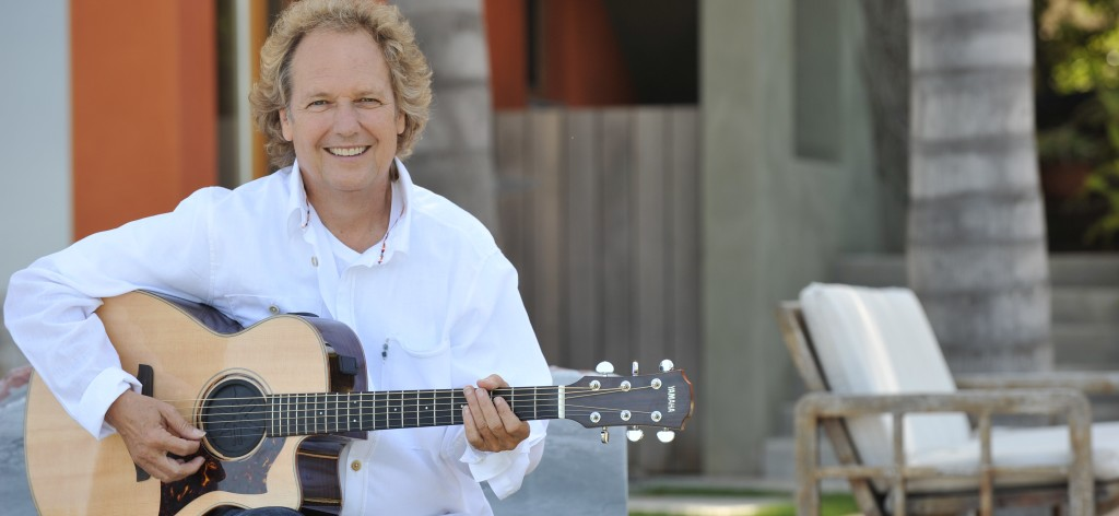 Lee Ritenour / Photo by Rob Shanahan, Concord Music Group